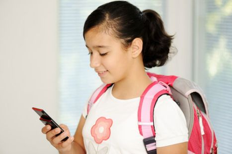 Why do kids need cellphones
