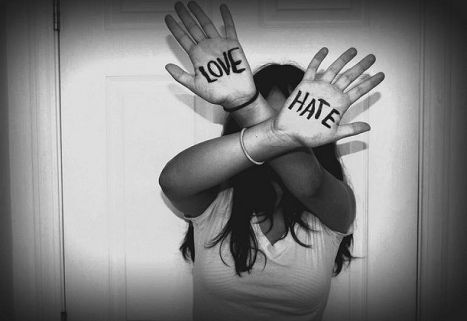 Why do people love or hate you