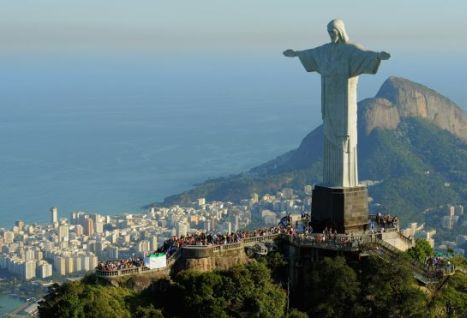 Why do business in Brazil