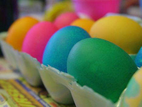 Why do we celebrate Easter