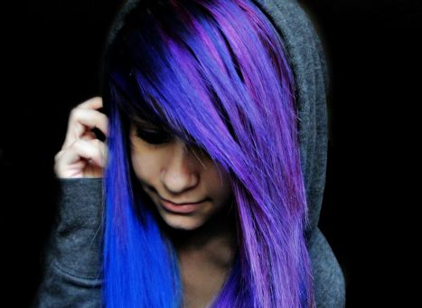 Why do people become emo