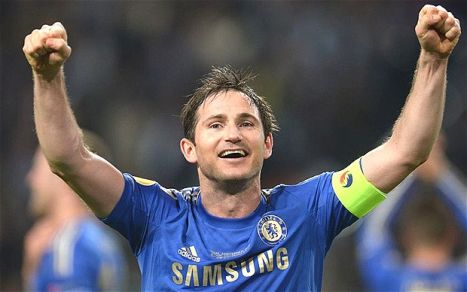 Why Do People Like Frank Lampard