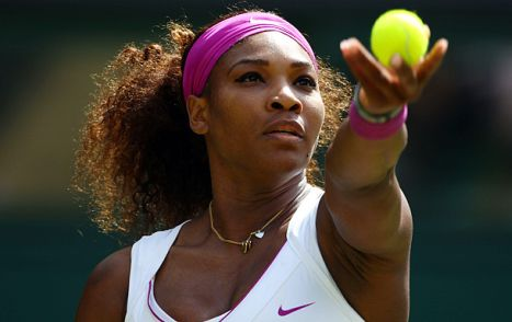 Why Do People Like Serena Williams