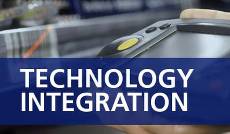 Why Do We Need Technology Integration