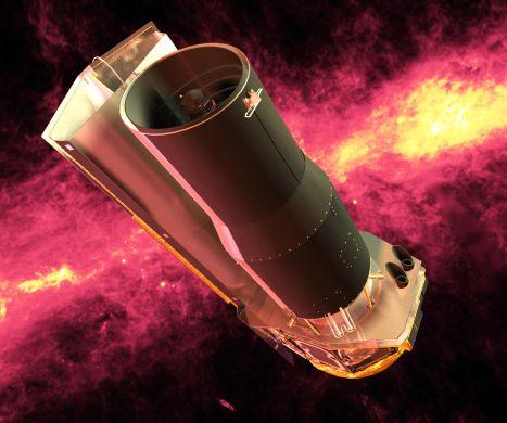 Why Do We Put Telescopes in Space