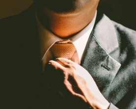 Why Do Business persons Wear Neckties
