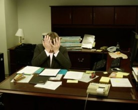 Why Do Entrepreneurs Face Stress While Starting a Business