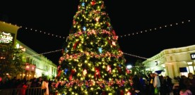 Why Do People Light Up Christmas Trees