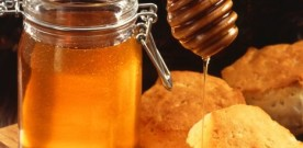 Why Do We Stay Healthy by Eating Honey