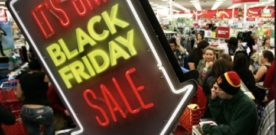 Why do we shop on Black Friday